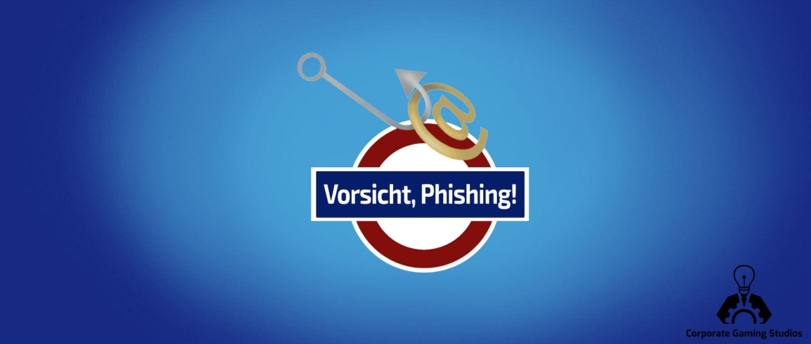 BSI stellt Phishing-Spiel gegen Cyber-Angriffe auf der Gamescom vor