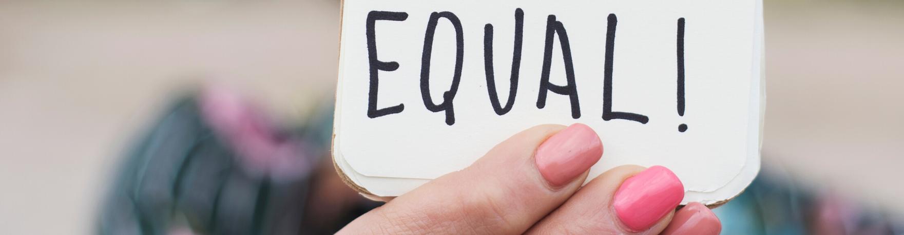 (Un)Gleichbehandlung: Ein Blick in die Praxis