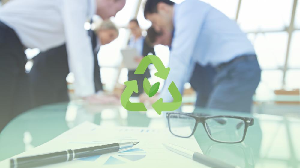 Nachhaltigkeit: Mehr als nur ein Verkaufsargument