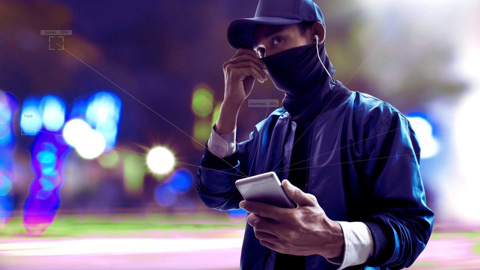 Hacking lauert überall: (Un)bekannte Gefahren für sensible Informationen